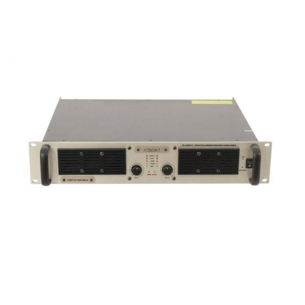 PSSO HSP-2100 MK2