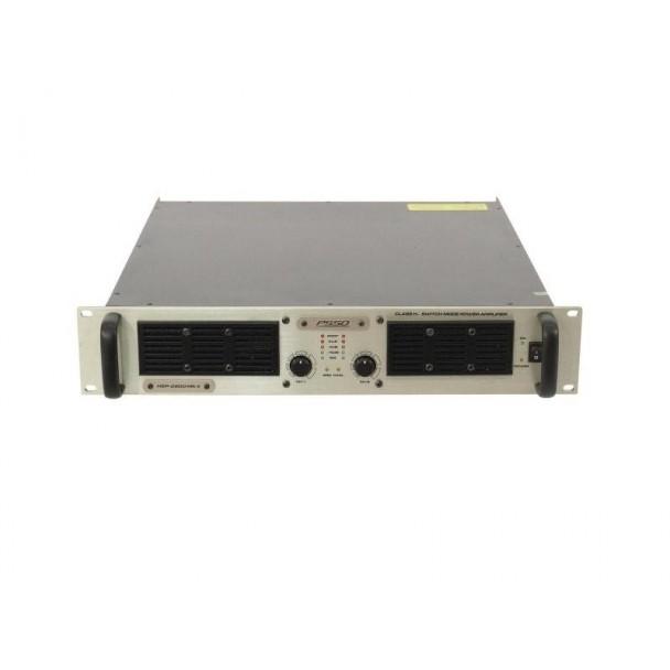 PSSO HSP-2800 MK2