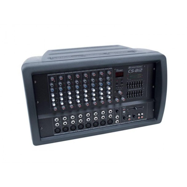 Omnitronic CS-812