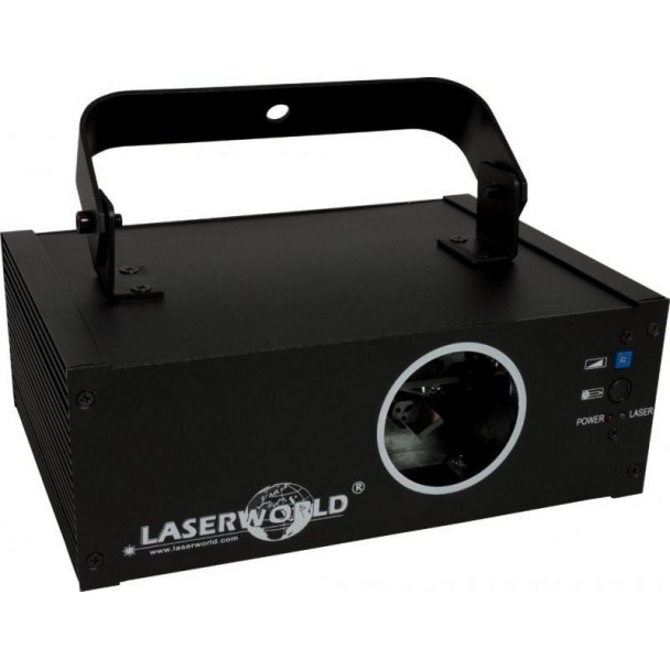 Laserworld EL-200RGY