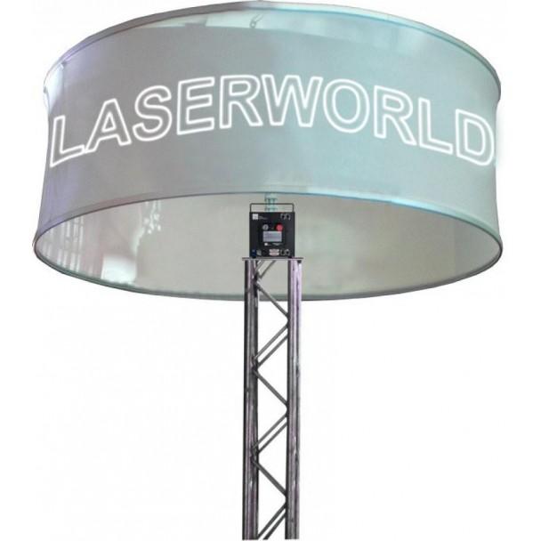 Laserworld LC HighEnd 360
