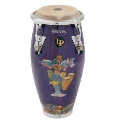 Latin Percussion Santana Wood Conga Mini