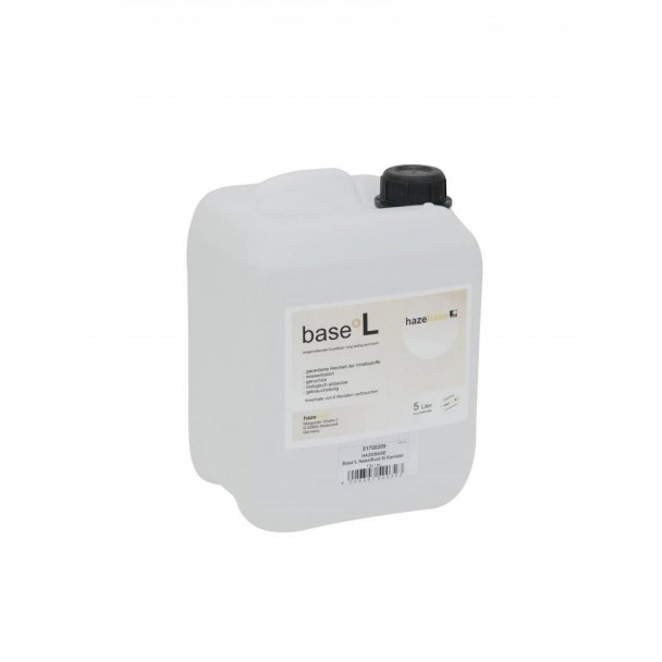 HazeBase Base*L Fog fluid 25l