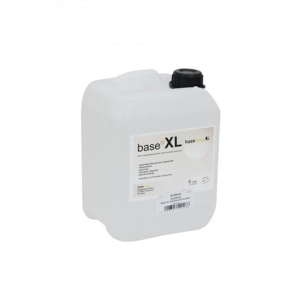 HazeBase Base*XL Fog fluid 5l