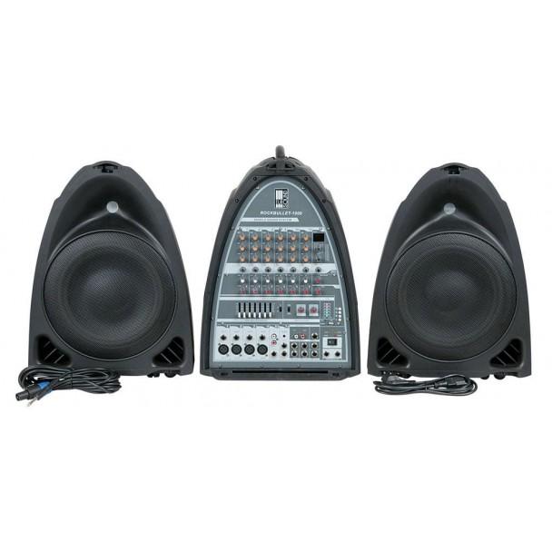 DAP Audio Entertainmer Mobile Set Basic