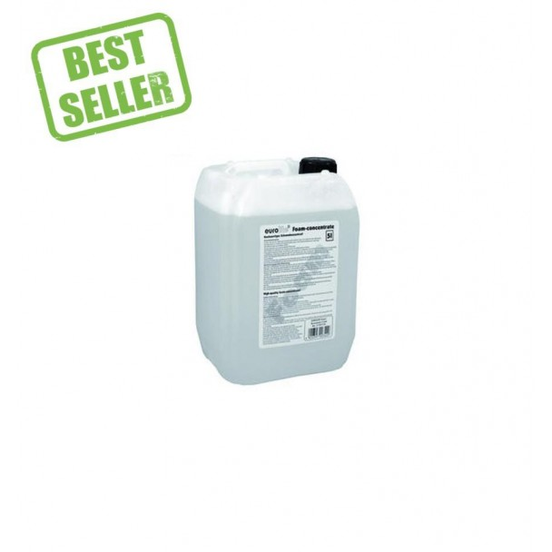 Eurolite Concentrated foam, 5L