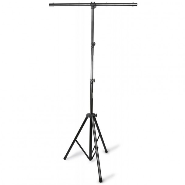 Beamz Lightstand 3.5m 25kg + T-bar
