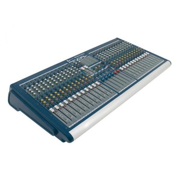Omnitronic CFL-3242