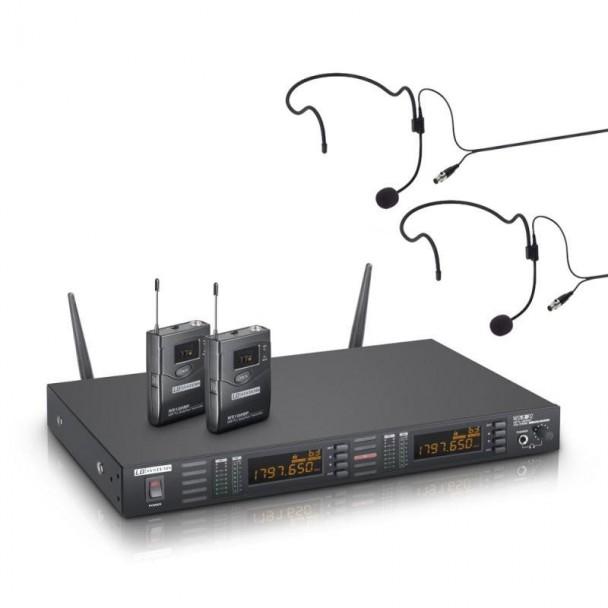 LD Systems WS 1 G8 BPH2
