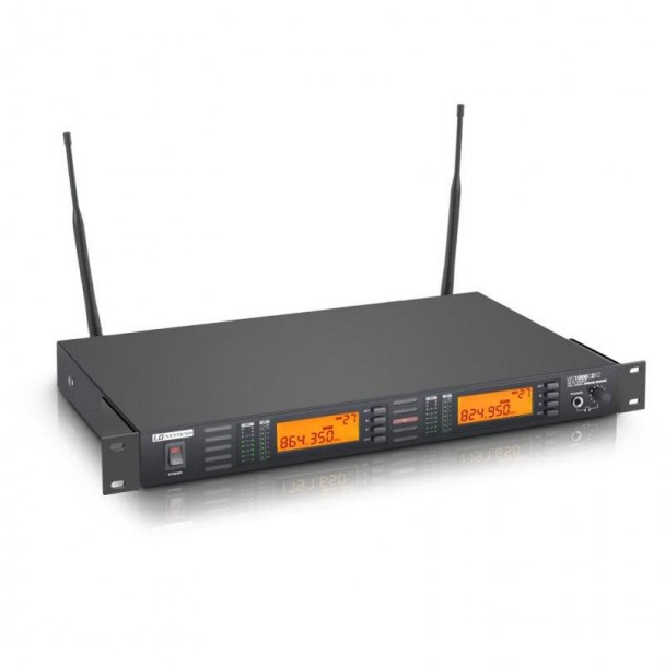 LD Systems WS 1000 G2 R2
