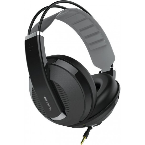 Superlux HD662EVO BK