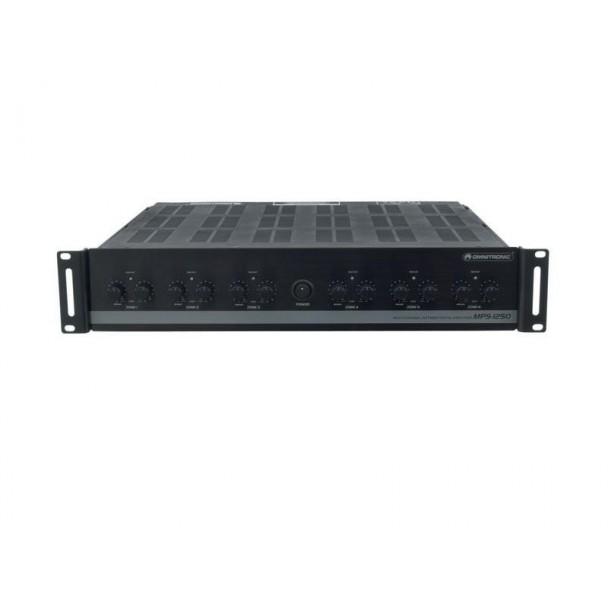Omnitronic MPS-1250 PA