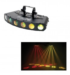 American DJ Gobo Motion LED