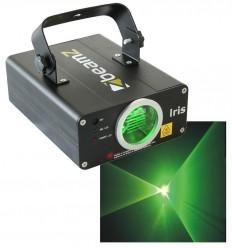 Beamz Iris Laser Effect