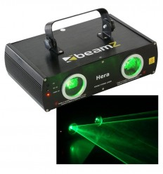 Beamz Hera 2-Way Laser