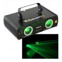 Beamz Hera 2-Way Laser