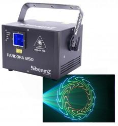 Beamz Pandora 1250 TTL