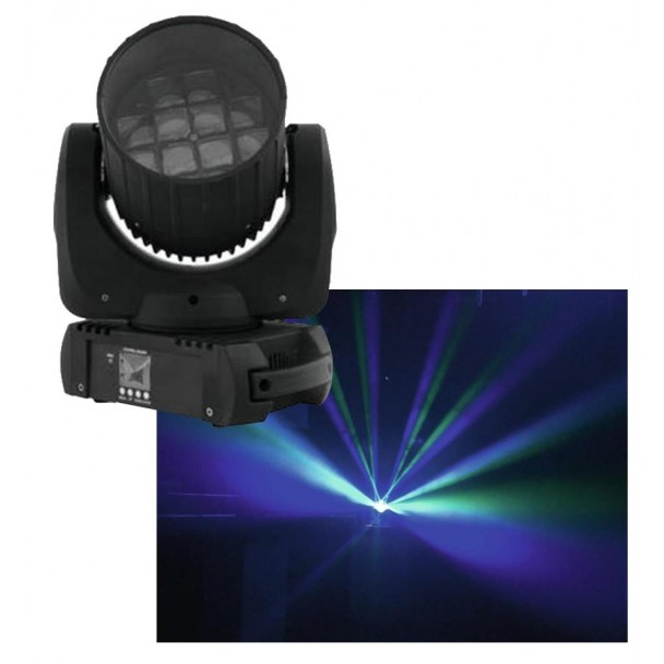 Eurolite LED TMH FE-1200 Flower effect