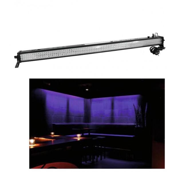 Eurolite LED BAR-252 RGB 10mm