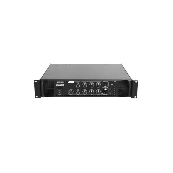 Omnitronic MPZ-180.6 PA