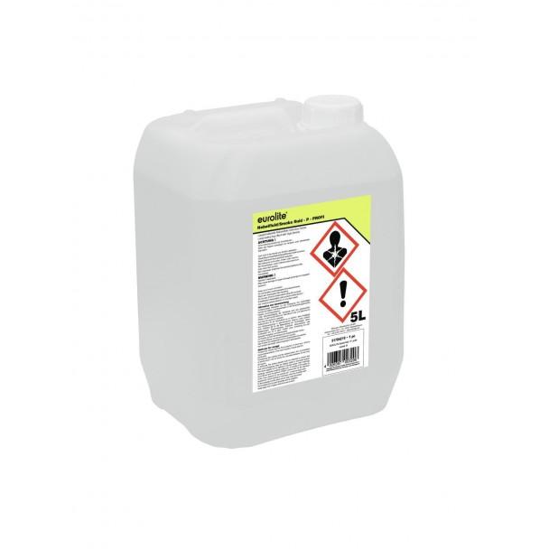 Eurolite Smoke fluid-P- professional, 5l
