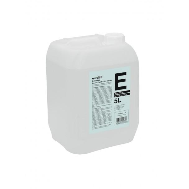 Eurolite Smoke fluid - E2D