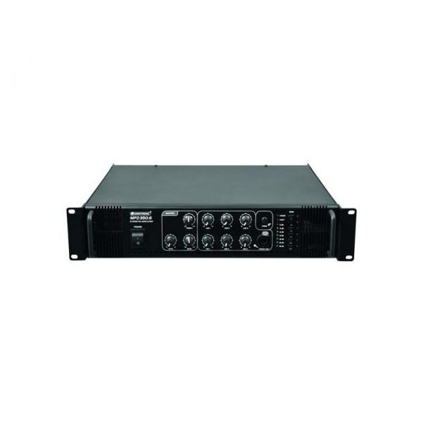 Omnitronic MPZ-350.6 PA