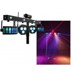 Eurolite LED KLS Laser Bar FX