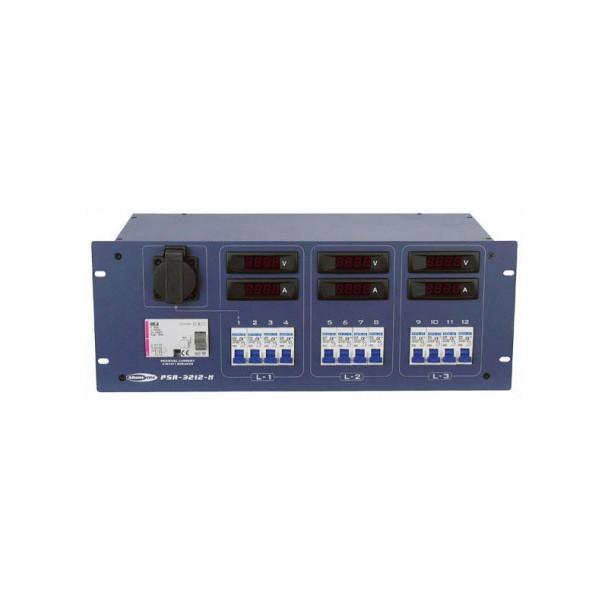 Showtec PSA-3212M