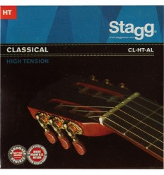 Stagg CL-HT-AL