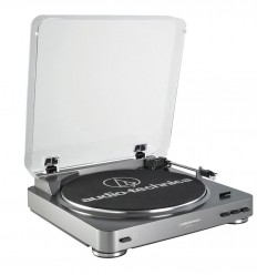 Audio Technica AT-LP60USB