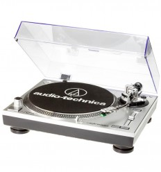 Audio Technica AT-LP120USB HC