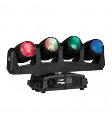 Showtec Shooter 360 4 x 12W RGBW
