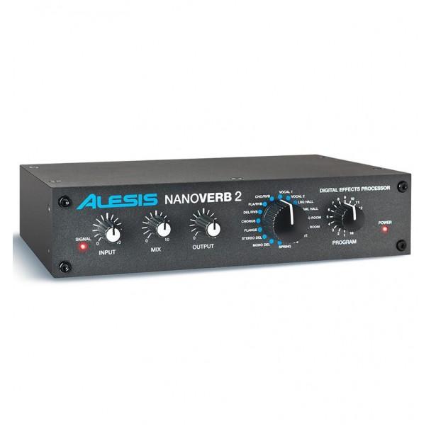 Alesis Nanoverb V2