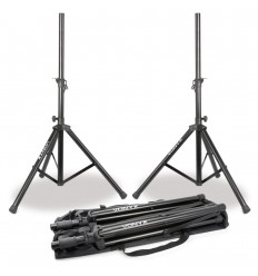 Vonyx Speakerstand Set
