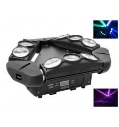 Eurolite LED MFX-4
