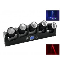 Eurolite LED MFX-5