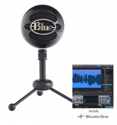 Blue Microphones Snowball Studio Black