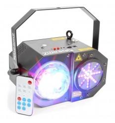 Beamz Sway LED Jellyball