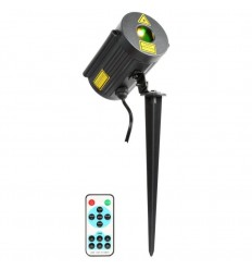Beamz IP65 Outdoor
