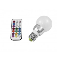 Omnilux LED A60 230V 5W E27 multicolor