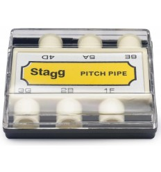 Stagg Guitar Pitch pipe