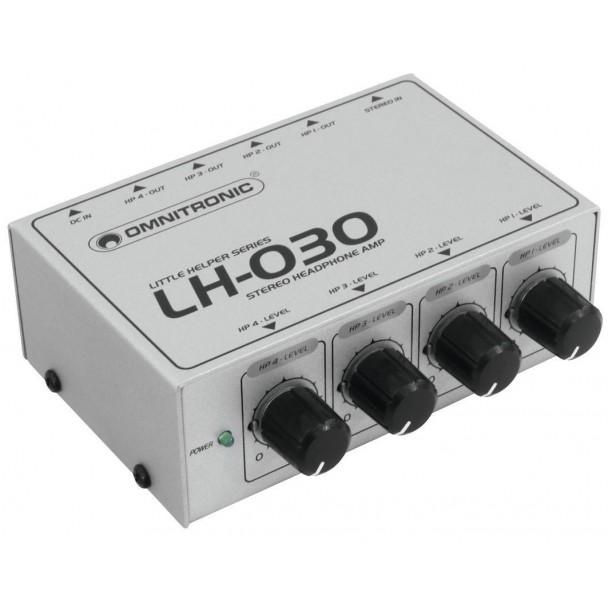 Omnitronic LH-030
