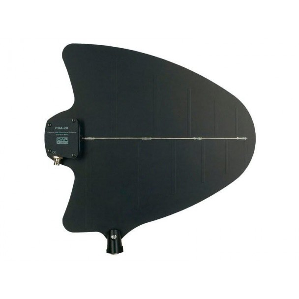 DAP Audio PDA-20 Passive UHF