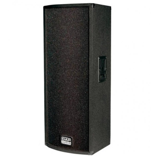 DAP Audio MC-215