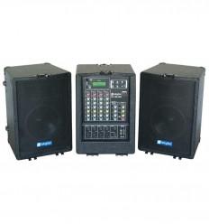 SkyTec Portable PA System