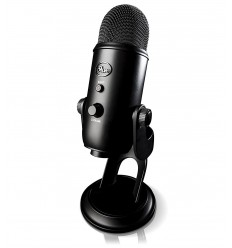 Blue Microphones Yeti Blackout