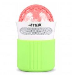 Max MX2 Bluetooth Speaker Jelly Ball