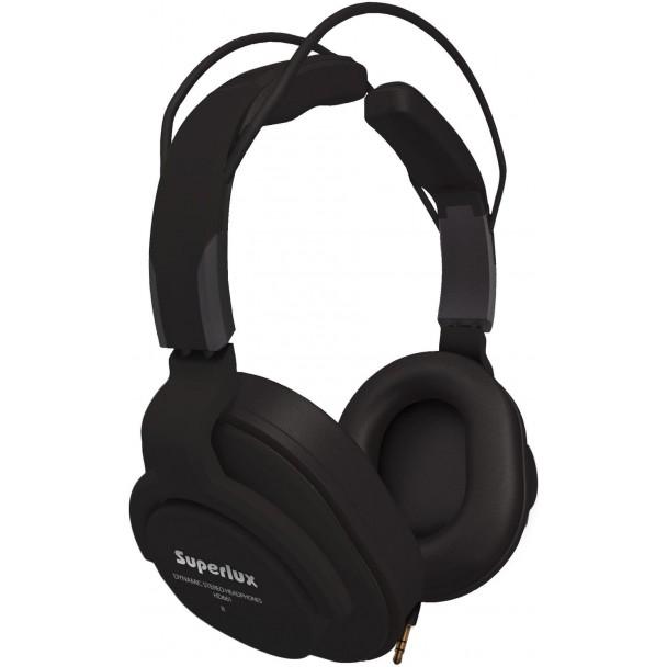 Superlux HD661 Black