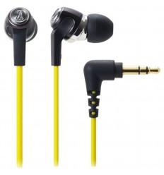 Audio Technica ATH-CK323M Yellow
